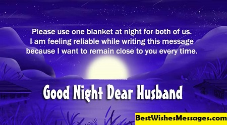 good night love images for husband