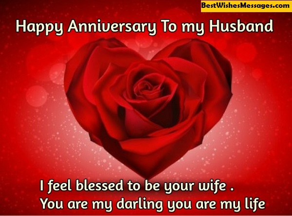 happy anniversary niece and husband images