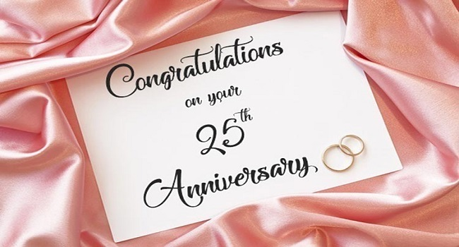 congratulations-on-your-25th-anniversary-wishes