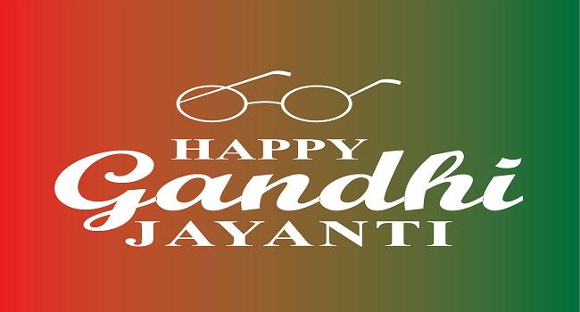 pic of gandhi jayanti